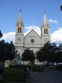 Campo Largo Igreja Matriz.JPG