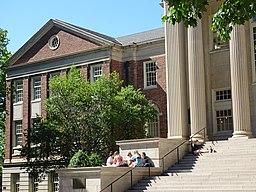 Campus Scene - University of Alabama-Tuscaloosa - Tuscaloosa - Alabama - USA - 03 (34012834180)