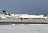 D-ACNM - CRJ9 - Lufthansa