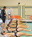 Candidates perform combat water fitness 131015-F-OG799-244.jpg