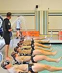 Candidates perform combat water fitness 131015-F-OG799-244.jpg