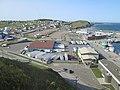 Cap-aux-Meules, Magdalen Islands, QC (30295715068).jpg