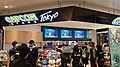Capcom Store Tokyo at Shibuya PARCO - Dec 2019.jpg