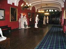 Carbisdale Castle Wikipedia