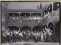 Carmen, Kungliga Operan 1900. Föreställningsbild - SMV - H11 028.tif