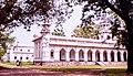 Carmichael College, Rangur.jpg