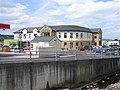 Carndonagh Shopping Centre - geograph.org.uk - 1381465.jpg