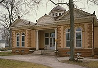 Carnegie Free Library, 300 East South Street, Union (Union County, South Carolina).jpg
