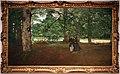 Carolus-duran, promenade nel bosco, 1861.jpg