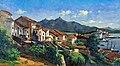 Caron (1882), Vista da Gamboa no Rio de Janeiro.jpg