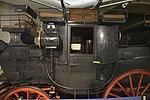 Carriages from 1866 (PTT Museum, Belgrade) 01.jpg
