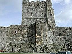 Carrickferguscastle