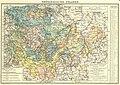 Carte des Etats de Thuringe - Duché de Saxe-Cobourg et Gotha - 1893.jpg