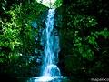 """Cascada los molejones, suplía de agua fresca a los operarios de la turbina No 1, de la antigua Hidroeléctrica """"Mistrook Dam"""" - panoramio.jpg"""