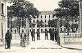 Caserne de Laage, Châtellerault (Vienne), 32e régiment d'Infanterie.jpg