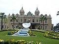 Casino et Salle Garnier, Place du Casino, Monaco - panoramio.jpg