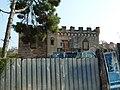 Castell dels tres Dragons, Torre del Senyor Domingo-3.JPG