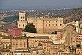 Castello Ducale di Corigliano Calabro, Contrada Costa, 2020-09-13, 23.jpg