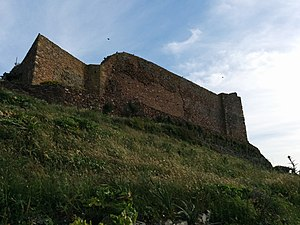 Giudicati - Castle of Monreale, Sardara