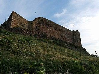 Sardinian medieval kingdoms - Castle of Monreale, Sardara
