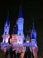 Castle in Tokyo Disneyland.JPG