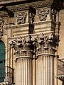 Catedral de Jaén (España) detalle.JPG