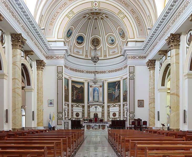 Fichier catedral de nuestra se ora de la merced de bah a for Jardin 935 bahia blanca