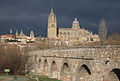 Catedrales y Puente Romano Salamanca.jpg