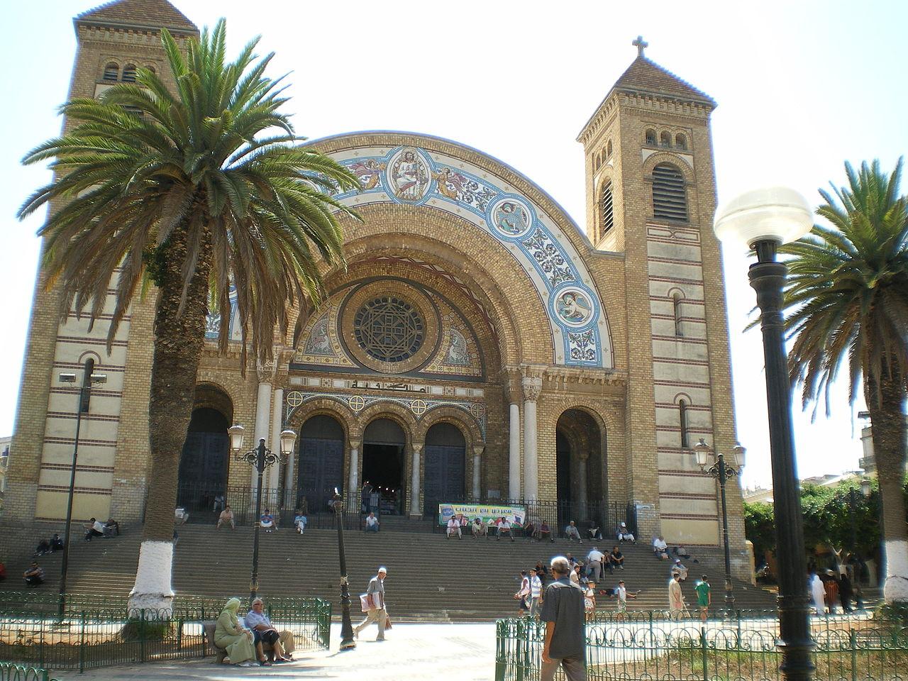Algeria Online Marketing Country Profile   IstiZada   Algeria Oran Universities