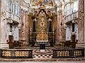 Cathédrale d'Innsbruck - Le Coeur.jpg