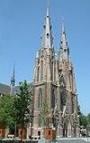 foto van Sint-Catharinakerk