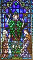 Cathedral Church of Saint Patrick (Charlotte, North Carolina) - stained glass, Saint Patrick.JPG