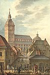 Cathedral of Turku 1814.jpg