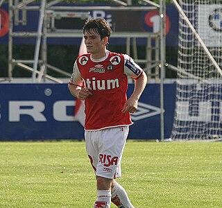 Cato Hansen Norwegian footballer