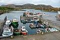 Ceallan Harbour - geograph.org.uk - 1435474.jpg