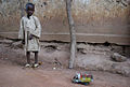 Central African Republic boy with homemade toy.jpg