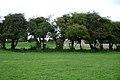Central open space, Sydenham, Leamington Spa - geograph.org.uk - 1429954.jpg
