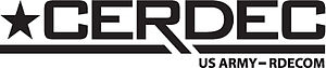 United States Army Communications-Electronics Research, Development and Engineering Center - Image: Cerdec logo 1