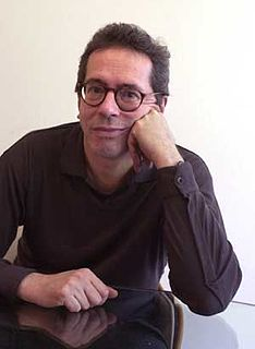 Argentine writer and translator, and an exponent of Argentine contemporary literature