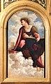 Cesare da sesto, polittico di san rocco, 1523, 09 giovanni evangelista.JPG
