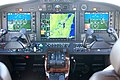 Cessna Citation Mustang glass cockpit.jpg