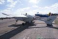 Cessna M337B Super Skymaster N5259W FAC SAR LSide tipup TICO 13March2010 (14597478334).jpg
