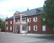 Cetinje palace