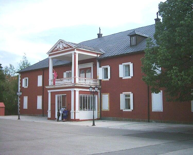 File:Cetinje palace.jpg