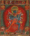 Chakrasamvara and Vajravarahi.jpg