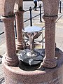 Chalice on Diana Memorial Fountain - geograph.org.uk - 1804867.jpg