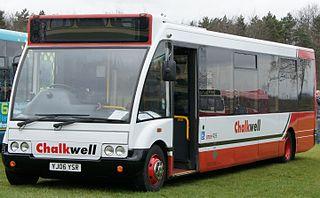 Chalkwell Coaches