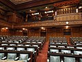 Chamber of the House of Councillors P5200854.jpg
