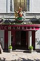 Chambers pub in St Helier, Jersey.JPG