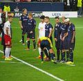 Championsleague Qualifikation Play off FC Salzburg vs. Malmö FF 12.JPG